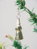 Vintage Glass tree decorations from Russia and Ukraine