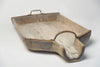 Antique Swedish Cheese Drainer (large)