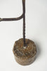 Antique 18th Century Rushlight Holder