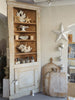 Antique 19th Century French Corner Cabinet