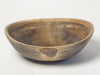 Antique Swedish Rustic Bowls