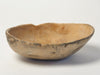 Amazing Antique Swedish Root Bowl