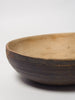 Collection Antique Swedish Root Bowls