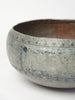 Vintage Indian Metal Water Carrying Bowl