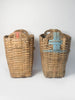 Antique French Grape Harvesting Baskets