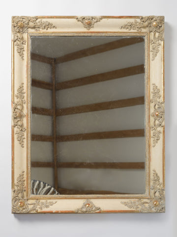 Antique French Mirror, circa 1880