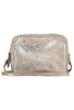 Ember Bee X-Body Bag in Silver