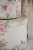 Jeanne D'Arc Living Floral Fabric Box Set - Decorative Antiques UK  - 3