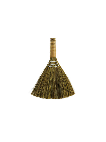 Small Straw Broom