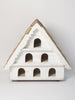 Beautiful Large handcrafted wooden dovecote