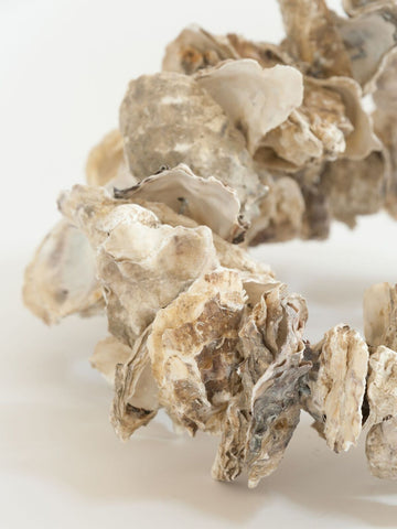 Decorative Oyster Shell Garlands