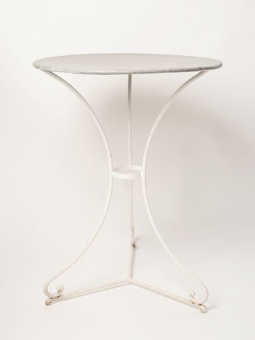Beautiful French Bistro Table
