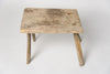 Antique Rustic Stool