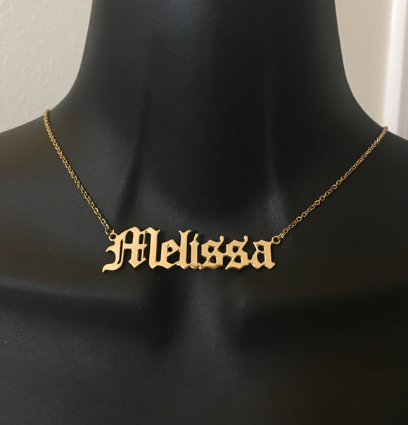 The image that represents the Bestsellers collection at Rhinestone Candy Store. This collection includes the personalized jewelry that is the most popular at Rhinestone Candy Store.