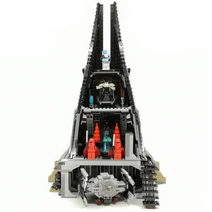 Darth Vader's Castle - Star wars