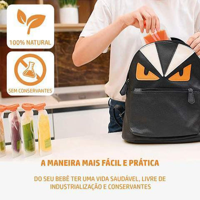 FABRICA DE PAPINHAS SUPER MOM 200002059 Super Shop