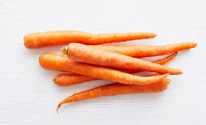 Sweet Carrots ( 1 Pound)