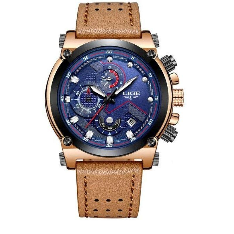 Montre Aviateur<br> Suisse