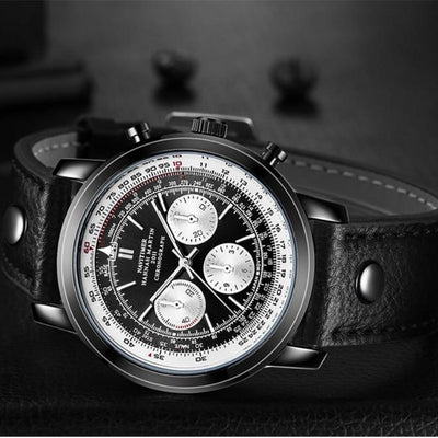 Montre Aviator France luxe