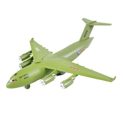 Avion Miniature C130