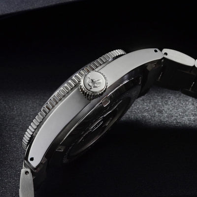 Montre Aviateur <br/> Homme Reef Tiger