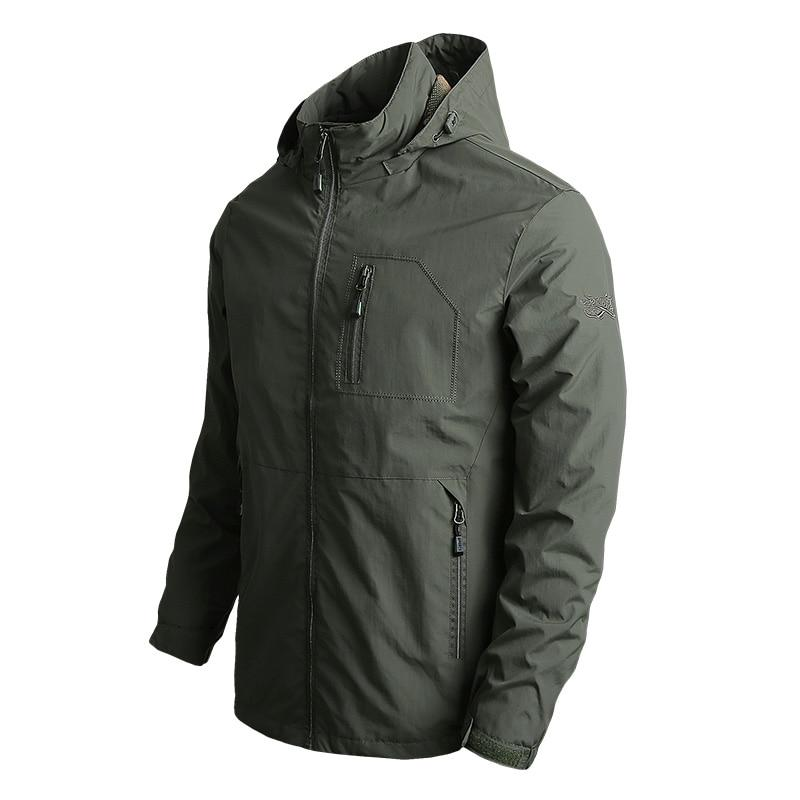 Manteau Aviateur Court