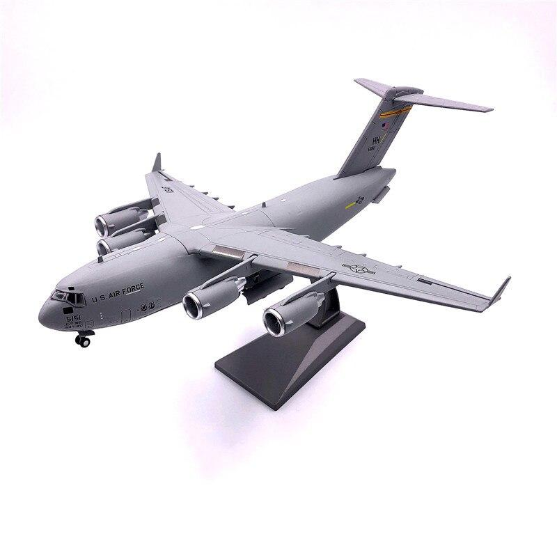 Avion Miniature C-17
