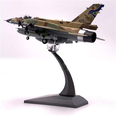 Avion Miniature F-16I