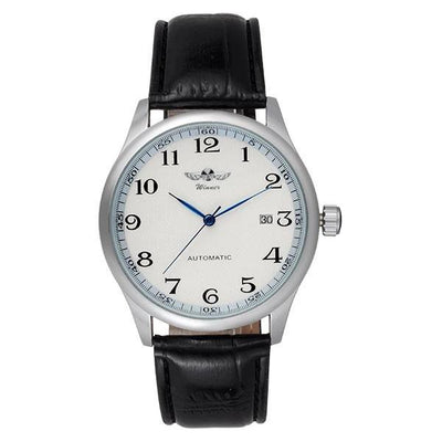 Aviator Montre Paris | Aviateur Solitaire