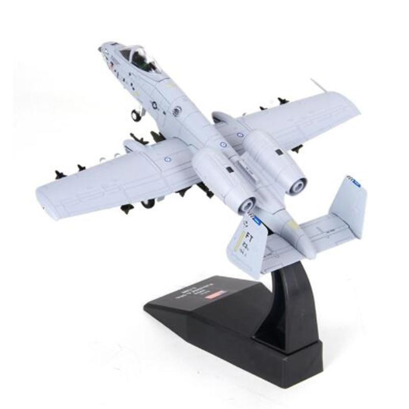 Avion Miniature<br/> Maquette Avion A10