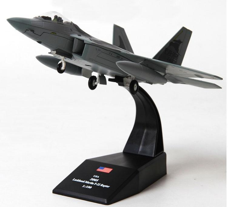 Avion Miniature<br/> Sur Socle