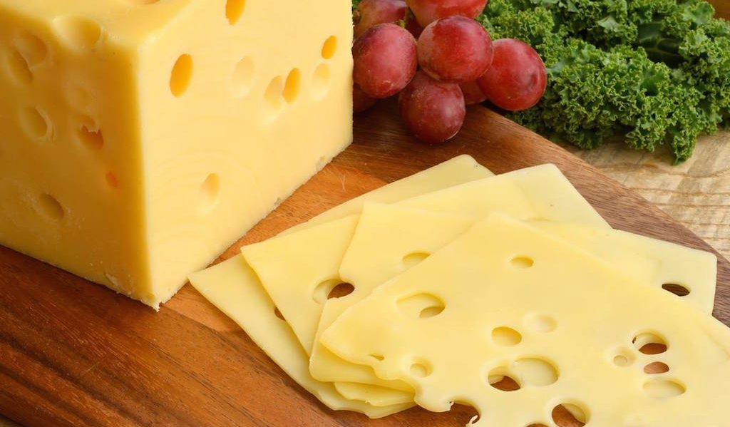 5 things you didn't know about Swiss cheese