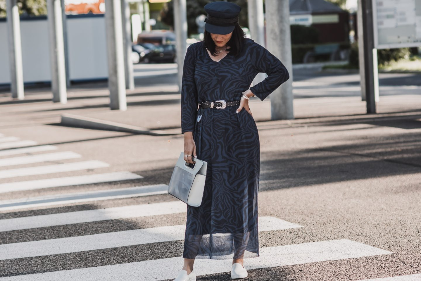 AUTUMN MUST-HAVE MAXI DRESS - THAT'S WHY WE NEED ONE