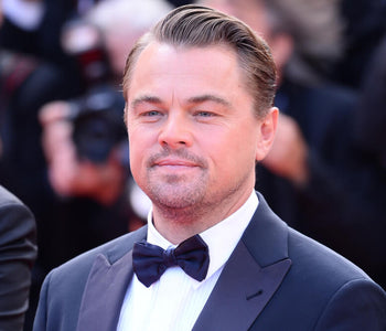 Leonardo DiCaprio Popular Hollywood Star And Oscar Winner
