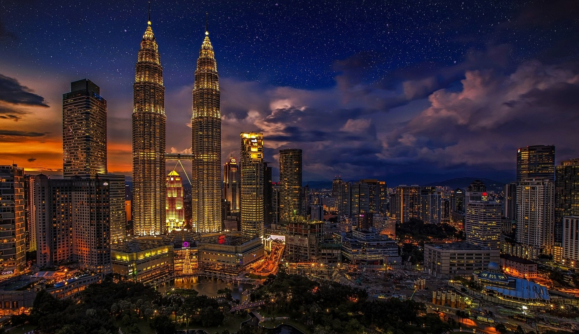 Malaysia's best things to do