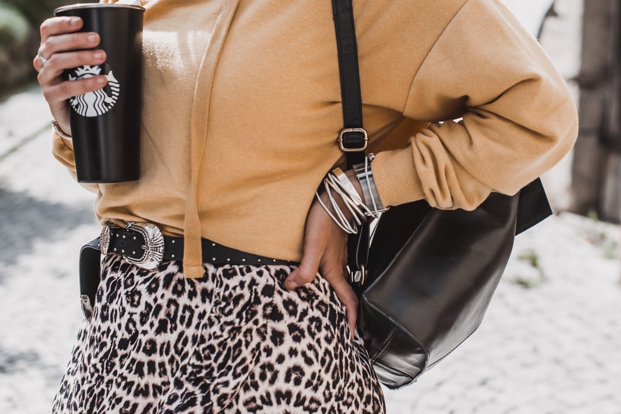 THIS IS HOW WE WEAR THE LEOPARD PRINT - OUTFITS & SHOPPING TIPS