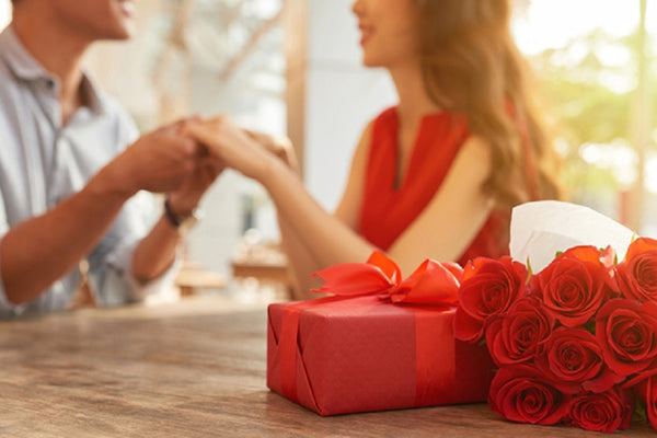 Top 5 Chocolate Gifts Ideas You Can Give Your Special Lady!