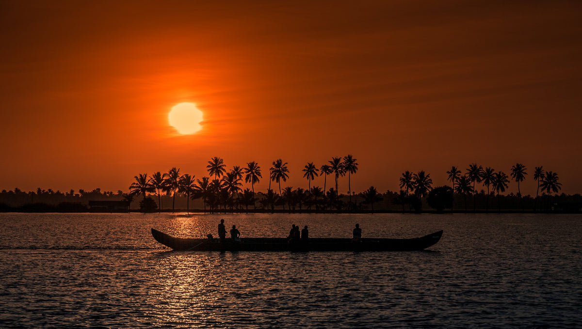 10 Top tourist spots in Kerala to visit