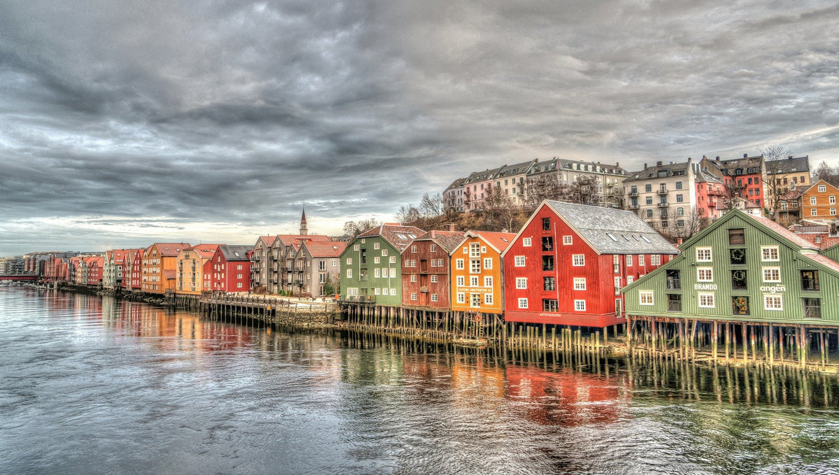 10 things in Norway to see, do, and experience
