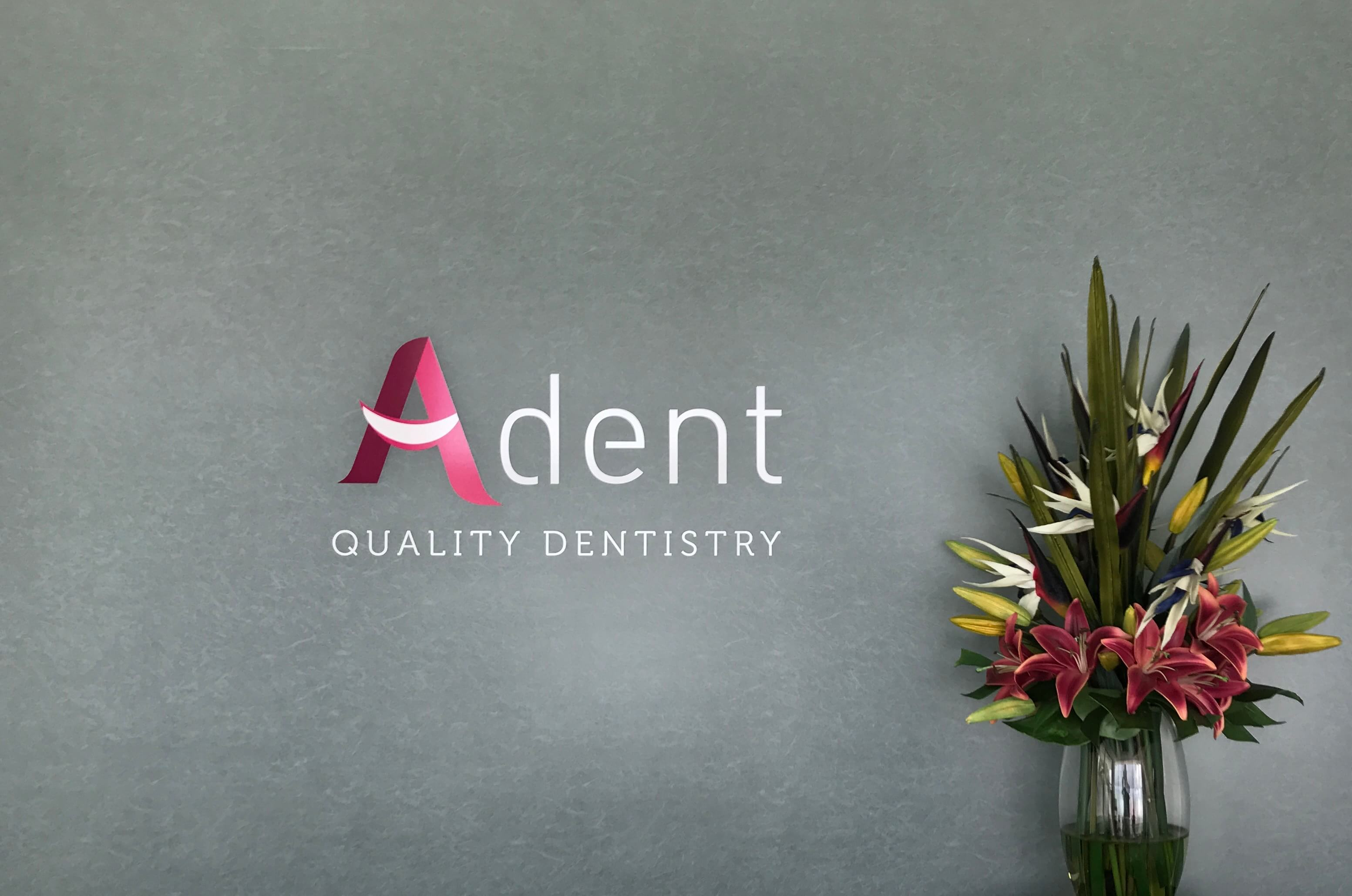 The technology behind Adent Health