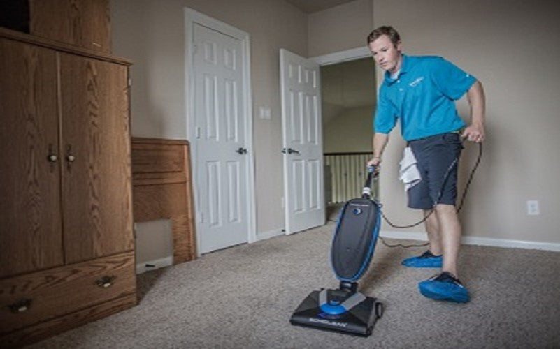 Tips for successful carpet cleaning