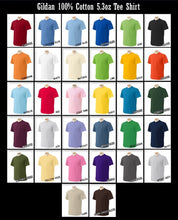 Load image into Gallery viewer, 25 T-Shirts OR More 2XL-3XL Wholesale Bulk /Multi Order Unisexed T-shirt Customized for Any Occasion Cedar Hill Country Market