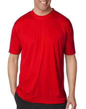 Load image into Gallery viewer, DryFit Athletic Interlock Tee READY FOR YOUR Text Cedar Hill Country Market