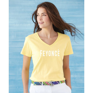 Feyonce Engagement New Bride Graphic T-shirt Cedar Hill Country Market
