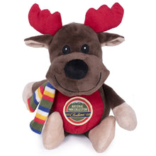 Load image into Gallery viewer, Pendleton Moose Pal Dog Toy Cedar Hill Country Market