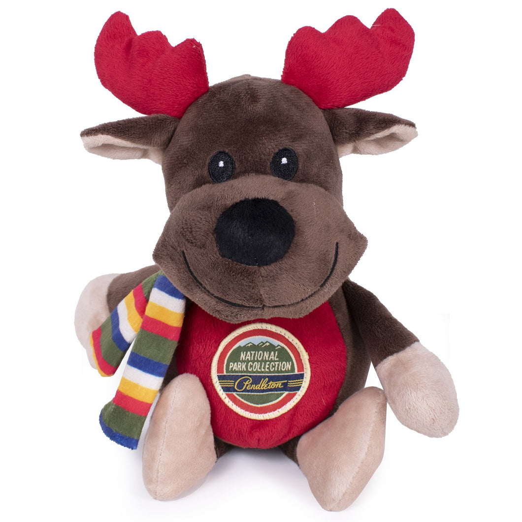 Pendleton Moose Pal Dog Toy Cedar Hill Country Market
