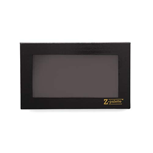 Z Palette Medium Black, 1 Count