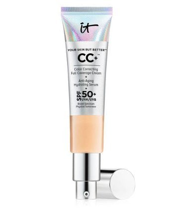 Your Skin But Betterâ?¢ Cc Cream With Spf 50+ (Light)   1.08 Fl Oz