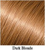 Hair Building Fibers 57 Grams. Highest Grade Refill That You Can Use for Your Bottles From Competitors Like Toppik, Xfusion, Instant Illusion (Dark Blonde)