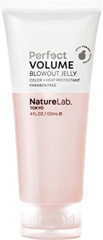 Nature Lab Tokyo Perfect Haircare Volume Blowout Jelly (4 Ounce)